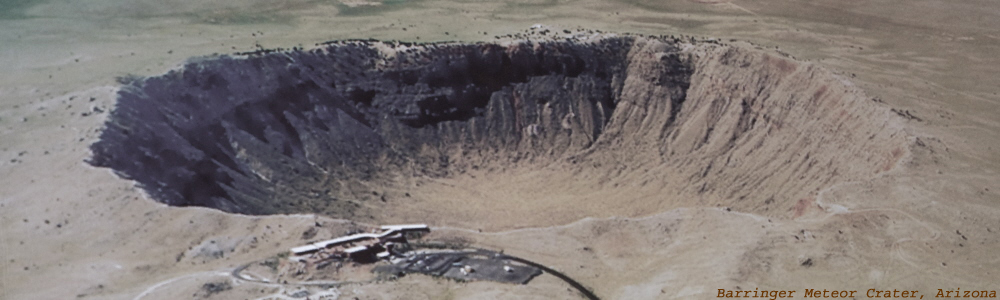 131 - Barringer meteor crater.jpg